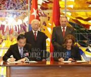 Việt Nam - Cuba mở rộng hợp tác khoa học công nghệ