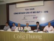 Cần những cải cách mạnh mẽ cho kinh tế Việt Nam năm 2016