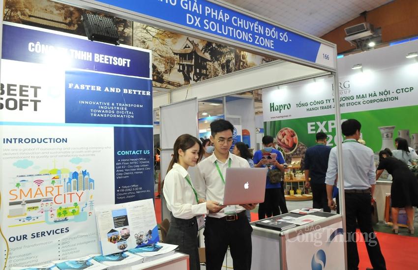 Vietnam Expo 2021: Cơ hội cho doanh nghiệp phục hồi và phát triển