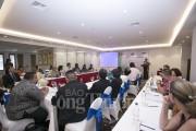 Phát triển chương trình khoa học và giáo dục môi trường quốc tế