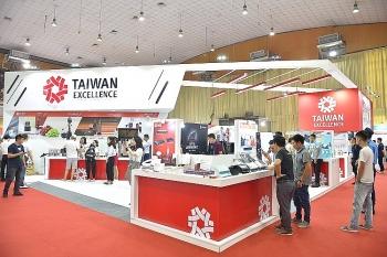 taiwan expo 2019 quy tu gan 200 thuong hieu dai loan