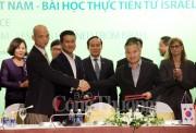Quỹ tăng tốc khởi nghiệp Việt Nam chính thức tuyển startup