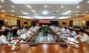 Kiểm tra công tác cải cách hành chính tại Bộ Khoa học và Công nghệ