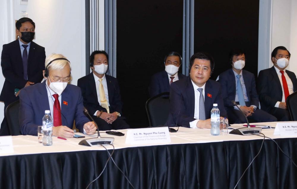 EVFTA tạo ra cơ hội rất lớn về thương mại giữa Việt Nam và Phần Lan