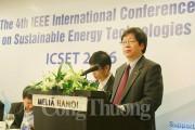 Giải quyết thách thức trong lĩnh vực năng lượng
