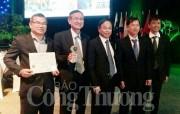 Ba doanh nghiệp giành Giải Chất lượng quốc tế châu Á - Thái Bình Dương