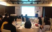 Diễn đàn giao thương hợp tác kinh tế Việt Nam - Hàn Quốc