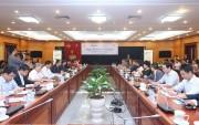 Việt Nam - Anh thúc đẩy hợp tác khoa học và công nghệ