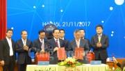 Khởi động Viện Khoa học và Công nghệ Việt Nam – Hàn Quốc