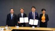 Việt Nam- Singapore tăng cường hợp tác về sở hữu trí tuệ