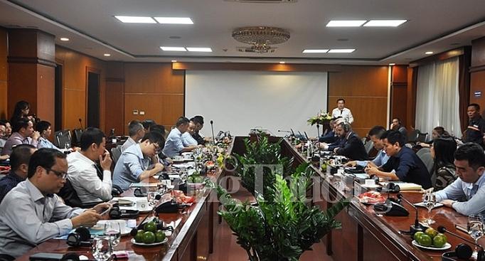 bo cong thuong dong hanh cung doanh nghiep tren hanh trinh chuyen doi so