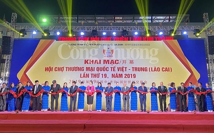 suc hut tu hoi cho thuong mai quoc te viet trung lao cai 2019