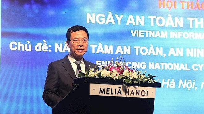 dam bao an ninh mang uu tien su dung cac san pham make in vietnam