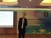Chương trình IPP2 đẩy mạnh hỗ trợ doanh nghiệp khởi nghiệp