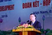 Liên hoan hữu nghị nhân dân Việt Nam - Ấn Độ lần thứ 8