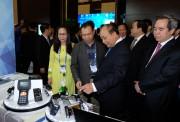 Thủ tướng Nguyễn Xuân Phúc: Cần chủ động nắm bắt cách mạng công nghiệp 4.0