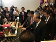 ABB ra mắt công nghệ số mới nhất