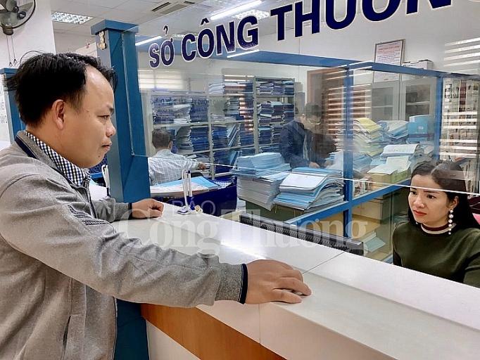 so cong thuong lao cai cai cach hanh chinh dong bo hieu qua