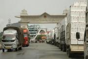"""Lào Cai: Phấn đấu tăng trưởng thương mại """"hai con số"""""""