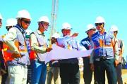 Tổng công ty Xây dựng Bạch Đằng- CTCP: Lớn mạnh từ các công trình trọng điểm