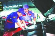Công ty Toyota Việt Nam: Chặng đường 20 năm nhiệt huyết của bao thế hệ