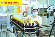 Thương hiệu nước mắm 584 Nha Trang: Mục tiêu ấn tượng
