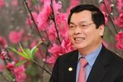 Thư chúc Tết của Bộ trưởng Vũ Huy Hoàng