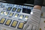 Nhà đầu tư tìm cơ hội khi biên độ giá vàng co hẹp
