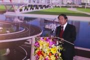 Hải Phòng khởi công xây dựng cầu Hoàng Văn Thụ