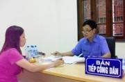 Chế độ bồi dưỡng với người tiếp công dân, xử lý đơn khiếu nại tố cáo