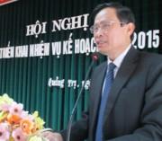 Nỗ lực công tác cải cách hành chính