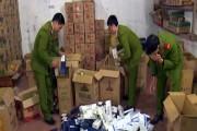 Sơn La: Tăng cường phòng, chống buôn bán thuốc lá lậu