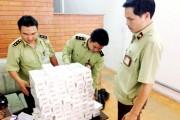 Đà Nẵng: Tăng cường giám sát hoạt động buôn lậu