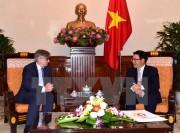 Tây Ban Nha muốn thắt chặt quan hệ Đối tác chiến lược với Việt Nam