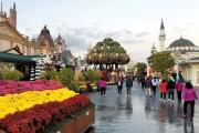 Những điều đọng lại Du lịch xứ Hàn