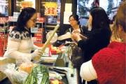 Tới Mỹ đi chợ Việt Nam