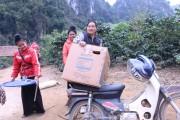 PC Sơn La: Đáp ứng đủ điện cho nền kinh tế