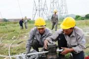 Giải pháp đáp ứng tăng trưởng điện