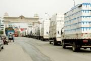 Cửa khẩu quốc tế Lào Cai: Triển vọng giao thương sôi động