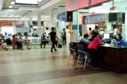 TP. Hồ Chí Minh: Không thiếu vé tàu, xe dịp Tết