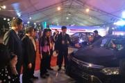 """Toyota Việt Nam và tỉnh Vĩnh Phúc: """"Trái ngọt"""" đậu nơi đất lành"""