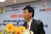 Công đoàn EVNCPC: Vững chuyên môn, năng hoạt động xã hội
