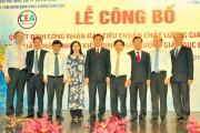 Trường Đại học Công nghiệp TP. Hồ Chí Minh: Lớn mạnh cùng 60 mùa xuân