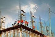 Bảo hiểm cho người lao động trên công trường tối thiểu 100 triệu đồng/người/vụ