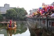 Trảy hội chùa Phật Tích nghe huyền thoại 'Từ Thức gặp tiên'