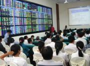 VN-Index có thể đạt 1.300 điểm vào cuối năm 2018