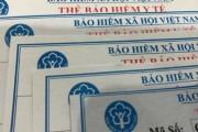 Bảo hiểm Xã hội Hà Nội: Rà soát in cấp lại thẻ bảo hiểm y tế