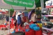 Lai Châu: Đưa hàng Việt về miền núi