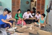 Tín dụng chính sách ở Hậu Giang: Giúp thoát nghèo bền vững