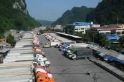 Lạng Sơn: Phát triển mạnh hạ tầng thương mại biên giới